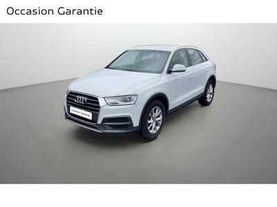 Audi Q3 2.0 TDI 120ch Ambiente occasion