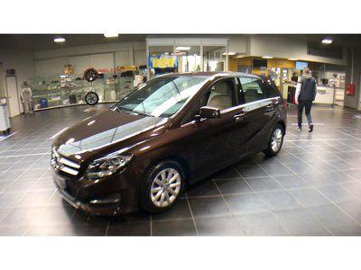 Leasing Mercedes Classe A 180 D Blueefficiency Edition Business