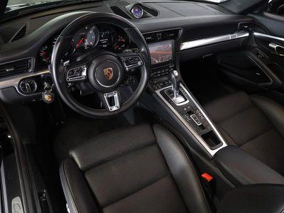 PORSCHE 911 CABRIOLET 3.0 420CH S PDK - Miniature 4