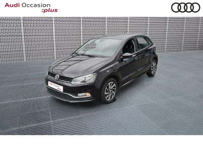 Volkswagen Polo 1.4 TDI 90ch BlueMotion Technology Match 5p occasion
