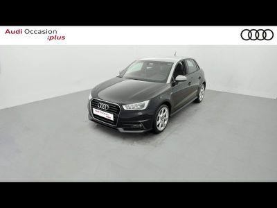 Audi A1 Sportback 1.4 TDI 90ch ultra Ambition occasion