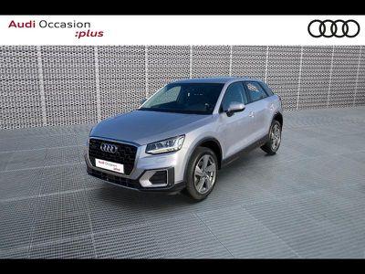 Audi Q2 2.0 TDI 190ch Design luxe quattro S tronic 7 occasion