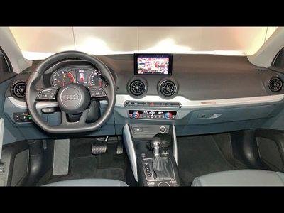 AUDI Q2 2.0 TDI 190CH DESIGN LUXE QUATTRO S TRONIC 7 - Miniature 2