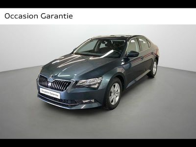 Skoda Superb 1.4 TSI ACT 150ch Ambition DSG occasion