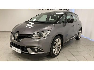 Leasing Renault Scenic 1.6 Dci 130ch Energy Business