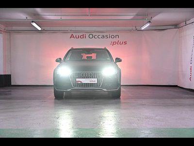 AUDI A4 ALLROAD 2.0 TDI 190CH DESIGN LUXE QUATTRO S TRONIC 7 - Miniature 4