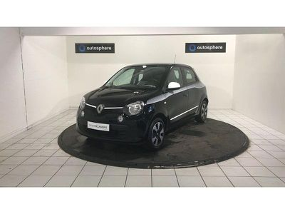 Renault Twingo 0.9 TCe 90ch energy Limited 2017 occasion