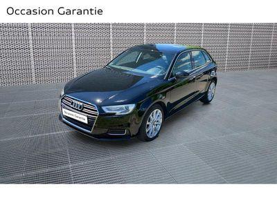 Audi A3 Sportback 1.6 TDI 110ch Design occasion