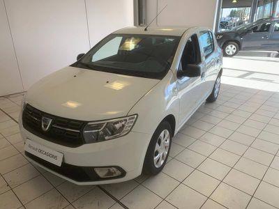Dacia Sandero 1.0 SCe 75ch Ambiance occasion