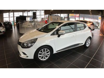 Renault Clio 1.5 dCi 90ch energy Business EDC 5p occasion