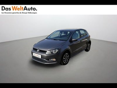 Leasing Volkswagen Polo 1.2 Tsi 90ch Bluemotion Technology Match 5p