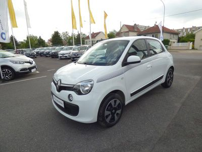 Renault Twingo 1.0 SCe 70ch Stop&Start Limited 2017 eco² occasion