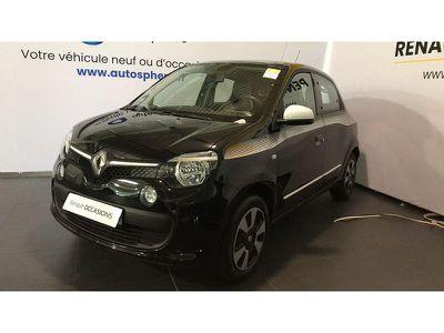 Renault Twingo 1.0 SCe 70ch Limited Boîte Courte Euro6 occasion