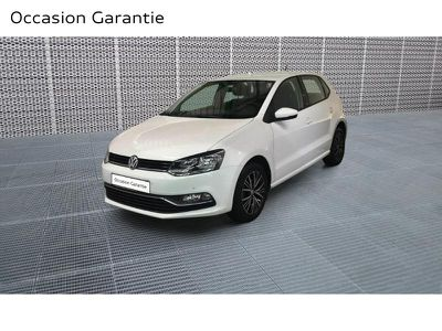 Volkswagen Polo 1.0 75ch Match 5p occasion