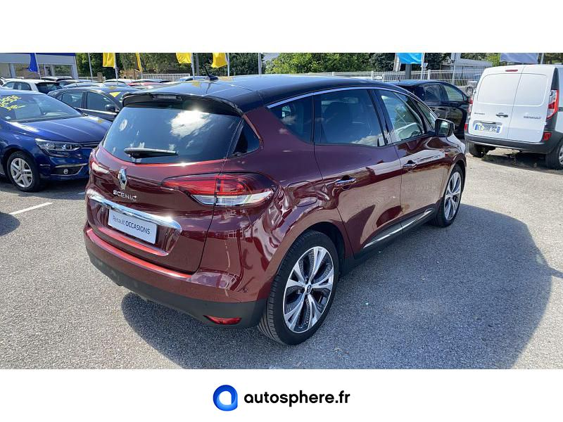 RENAULT SCENIC 1.6 DCI 130CH ENERGY INTENS - Miniature 2