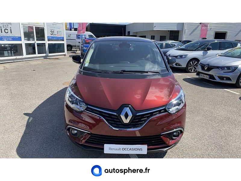 RENAULT SCENIC 1.6 DCI 130CH ENERGY INTENS - Miniature 5