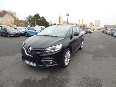 Leasing Renault Scenic 1.2 Tce 130ch Energy Zen