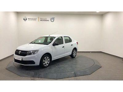 Leasing Dacia Logan 1.0 Sce 75ch 4cv