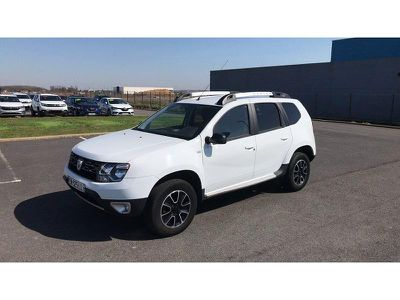 Leasing Dacia Duster 1.2 Tce 125ch Black Touch 2017 4x2
