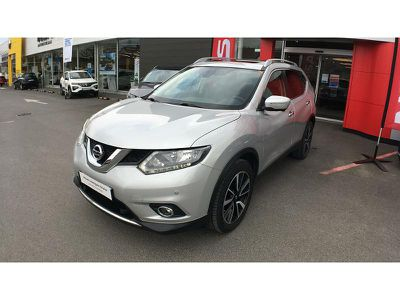 Nissan X-trail 1.6 dCi 130ch N-Connecta Xtronic Euro6 occasion