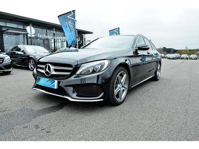 Mercedes Classe C 220 d Sportline occasion