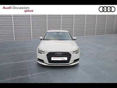 Audi A3 Berline 2.0 TDI 150ch Design luxe occasion