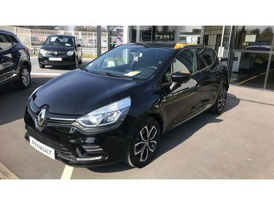 RENAULT CLIO 0.9 TCE 90CH LIMITED 5P - Miniature 1
