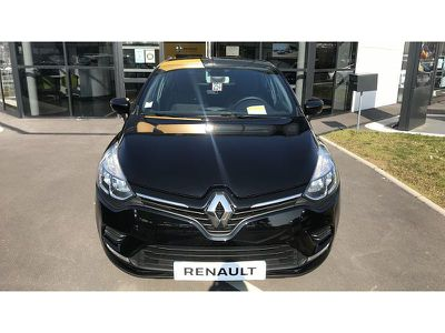 RENAULT CLIO 0.9 TCE 90CH LIMITED 5P - Miniature 5
