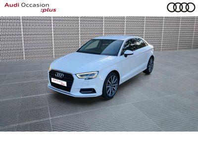 Audi A3 Berline 1.6 TDI 116ch Design luxe occasion