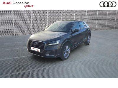 Audi Q2 1.0 TFSI 116ch S line occasion