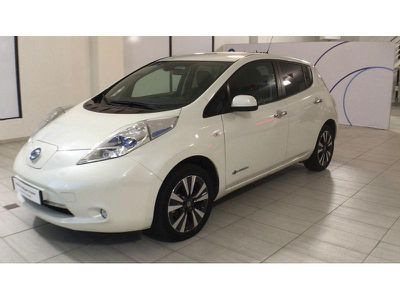Nissan Leaf 109ch 24kWh Tekna occasion