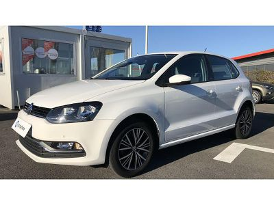 Leasing Volkswagen Polo 1.0 60ch Match 5p