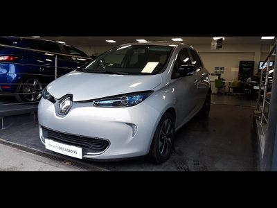 Renault Zoe Intens charge normale occasion