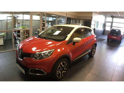 Leasing Renault Captur 1.2 Tce 120ch Stop&start Energy Intens Euro6 2016