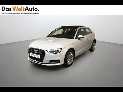 Audi A3 1.6 TDI 116ch Design occasion