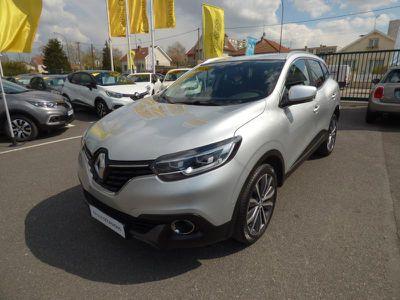 Renault Kadjar 1.6 dCi 130ch energy Intens 4WD occasion