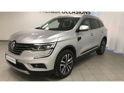 Renault Koleos 2.0 dCi 175ch energy Intens X-Tronic occasion