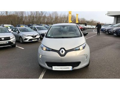 RENAULT ZOE EDITION ONE CHARGE NORMALE R90 - Miniature 5