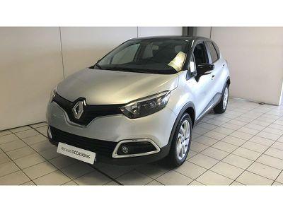 Leasing Renault Captur 1.5 Dci 90ch Stop&start Energy Cool Grey Edc Euro6 2016