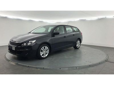 Peugeot 308 Sw 1.6 BlueHDi 100ch Active Business S&S occasion