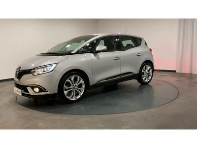 Leasing Renault Scenic 1.5 Dci 110ch Energy Business Edc