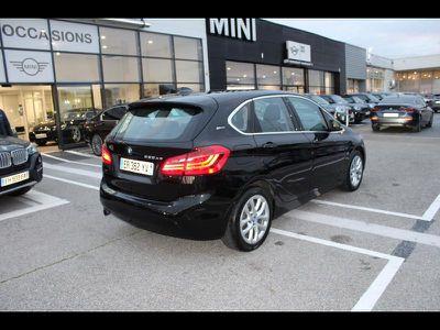 BMW SERIE 2 ACTIVE TOURER 225XEA 224CH BUSINESS DESIGN - Miniature 3