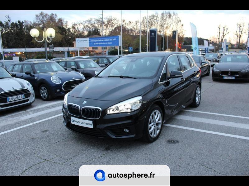 BMW SERIE 2 ACTIVE TOURER 225XEA 224CH BUSINESS DESIGN - Photo 1