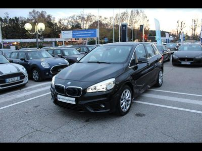 Bmw Serie 2 Active Tourer 225xeA 224ch Business Design occasion