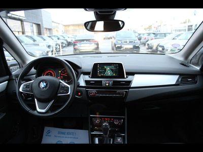BMW SERIE 2 ACTIVE TOURER 225XEA 224CH BUSINESS DESIGN - Miniature 2