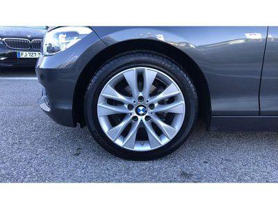 BMW SERIE 1 118DA 150CH URBANCHIC 5P - Miniature 2