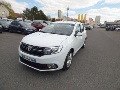 Dacia Sandero 1.0 SCe 75ch Lauréate 4cv occasion