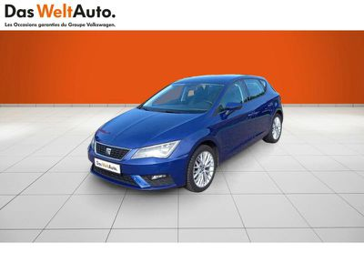 Seat Leon 1.6 TDI 115ch FAP My Canal Start&Stop occasion