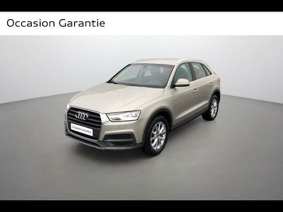 Audi Q3 2.0 TDI 150ch Ambiente S tronic 7 occasion