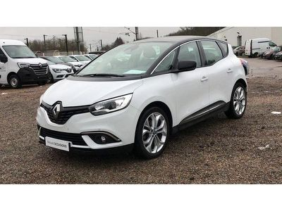 Leasing Renault Scenic 1.5 Dci 110ch Energy Business